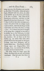 A New Account Of Some Parts Of Guinea & The Slave Trade -Page 183